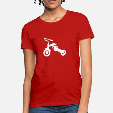 Tricycle tricycle - Women's T-Shirt