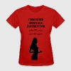 Certified Bondage Instructor - Women's T-Shirt