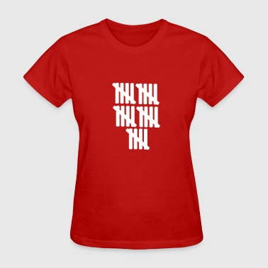 25 - birthday - Women's T-Shirt