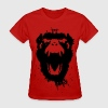 12 Monkeys Scream Stencil Tv Series 2015 - Women's T-Shirt
