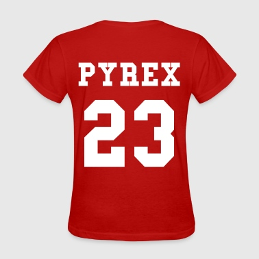 Pyrex 23 - Women's T-Shirt