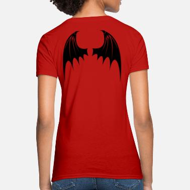 Bat Wings Bat Wings - Women's T-Shirt
