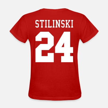 Stiles SALE - STILINSKI 24 - Women's T-Shirt
