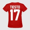 TIESTO 17 - Women's T-Shirt