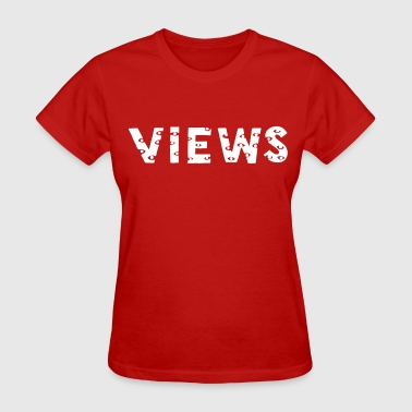 Views - Women's T-Shirt
