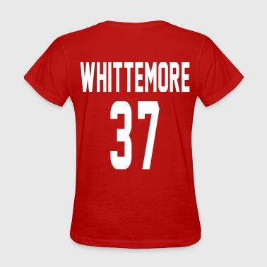 Whittemore 37 front - Women's T-Shirt