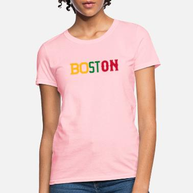 City Of Champions Boston - City of Champions - Women's T-Shirt