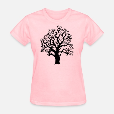 Oak Tree Oak Tree - Women's T-Shirt