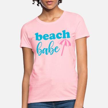 a5edbb7ec0e2 Shop Babe T-Shirts online   Spreadshirt