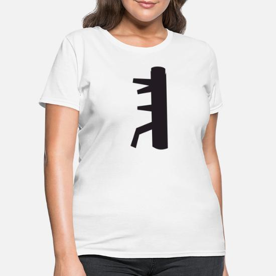 The Secret of the WING CHUN Dummy Women's T-Shirt | Spreadshirt