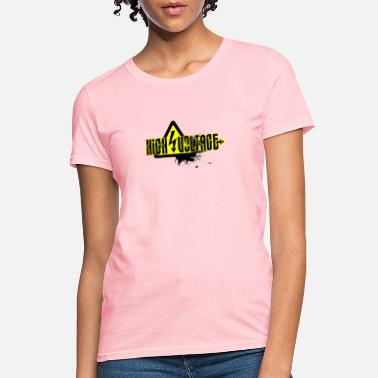 High Voltage High Voltage - Women's T-Shirt