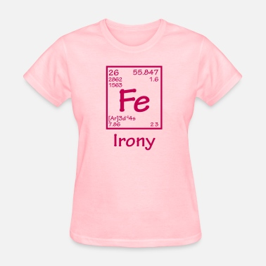 Irony Element FE Irony - Women's T-Shirt