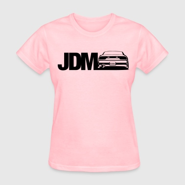 JDM 240SX - Women's T-Shirt