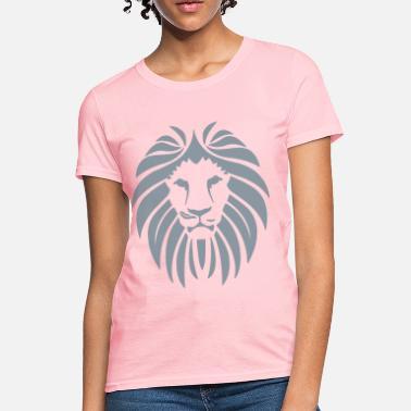 ddee6e46d Shop Lion Design T-Shirts online | Spreadshirt