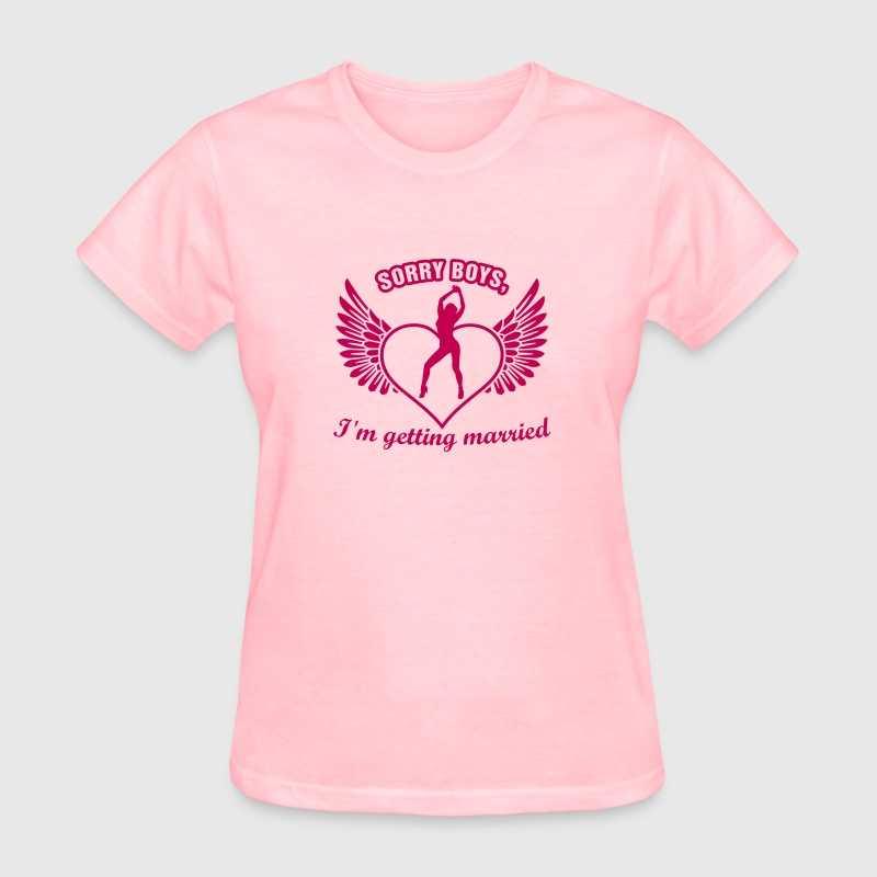 bachelorette party - Women's T-Shirt