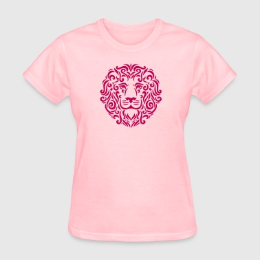 Lion Trible - Women's T-Shirt