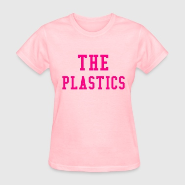 The Plastics - Women's T-Shirt
