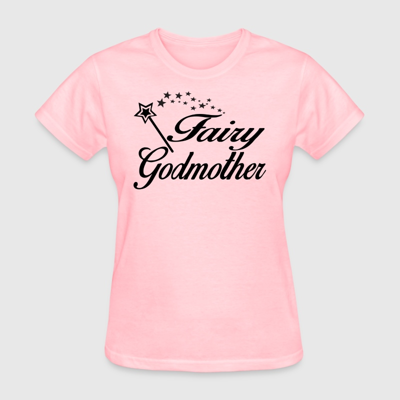 Fairy Godmother - Women's T-Shirt