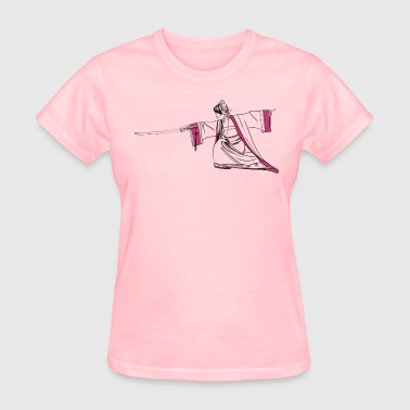 Sword - Women's T-Shirt