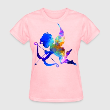 cupid - Women's T-Shirt