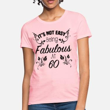 761682d2 Shop 60th Birthday T-Shirts online | Spreadshirt