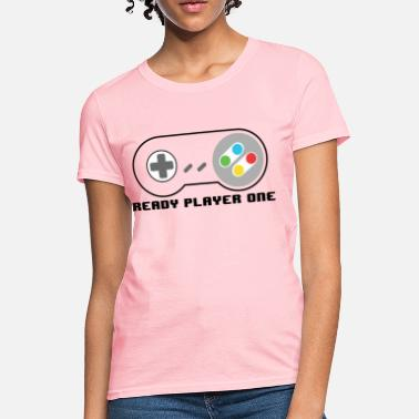 Ready Player One Ready Player One - Women's T-Shirt