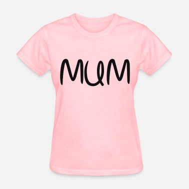 Mum-to-be MUM - Women's T-Shirt