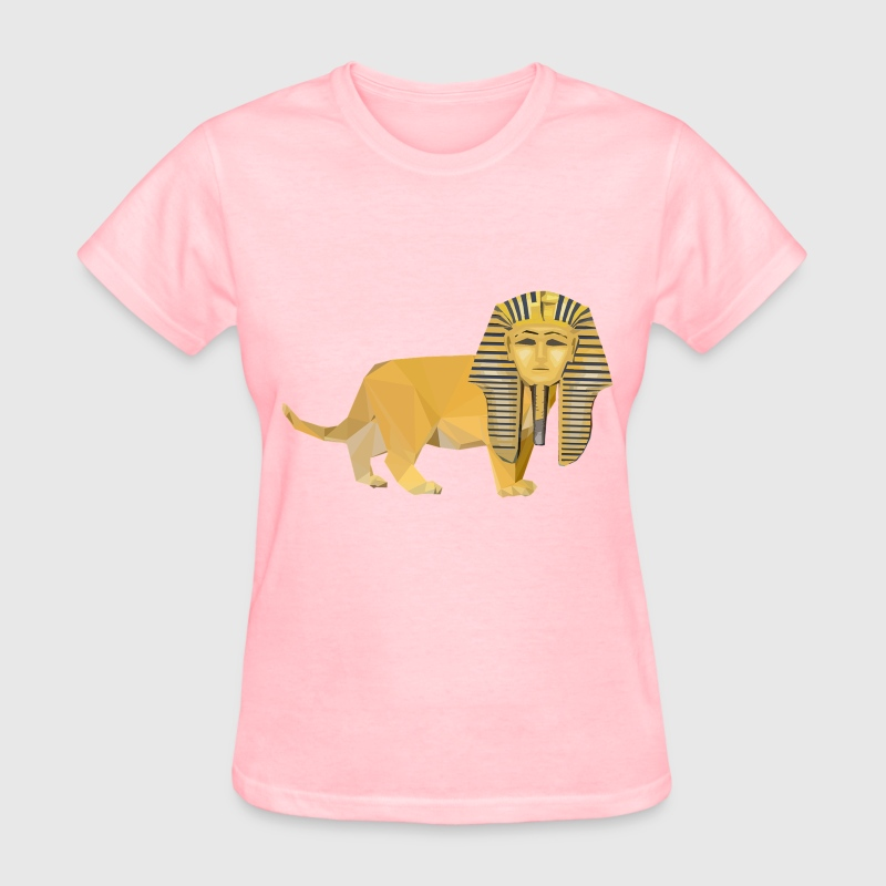 Sphinx (Egypt) - Women's T-Shirt
