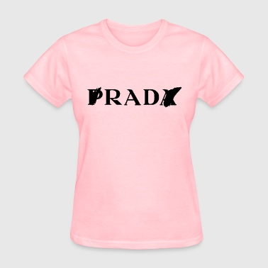 PRADA - Women's T-Shirt