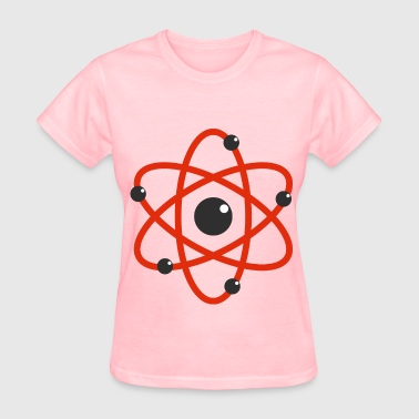 Electron - Women's T-Shirt