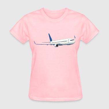 Boeing 737 - Women's T-Shirt