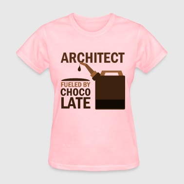 Architect Job Humor - Women's T-Shirt