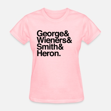Hall Of Fame Mean Girls Hall of Fame - Women's T-Shirt