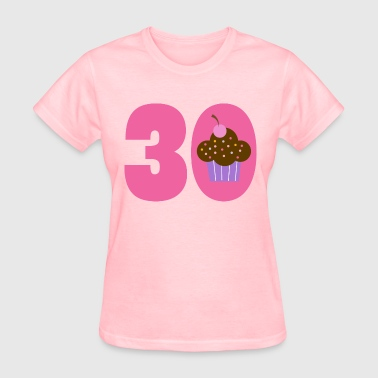 30th Birthday Womens - Women's T-Shirt