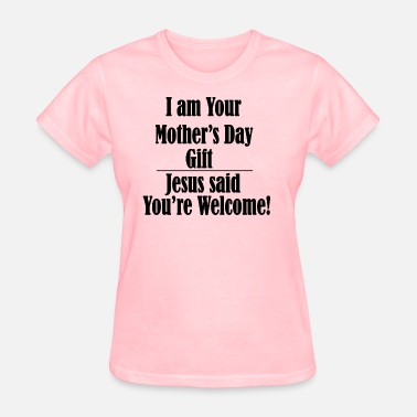 Limited Addition Mother s Day Gift black - Women's T-Shirt