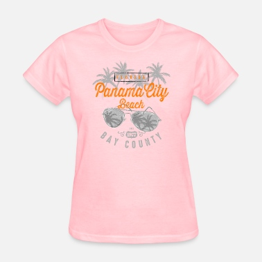 City Panama City Beach - Women's T-Shirt