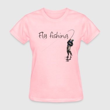Kala fisher - Women's T-Shirt