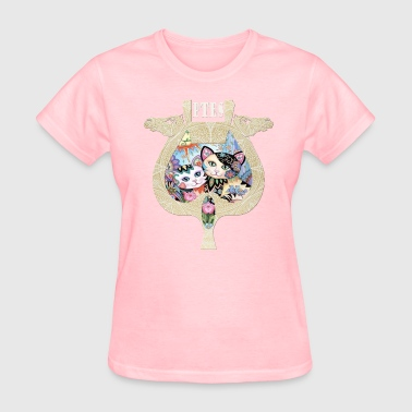 Mirror pet felt - Women's T-Shirt