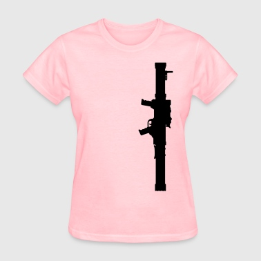 Rocket Launcher - Women's T-Shirt