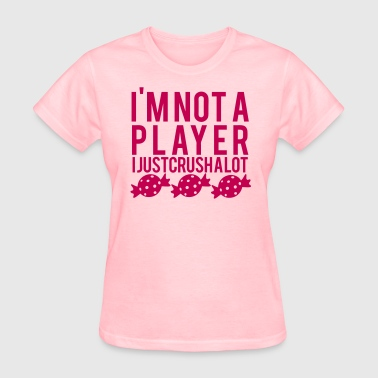 Candy Crush  - Women's T-Shirt
