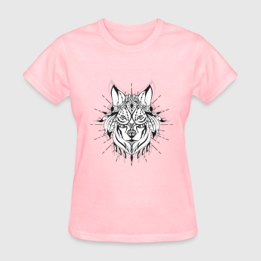 Wolf Nature Wolf, Wolves, Wildlife, Outdoor, Nature - Women's T-Shirt