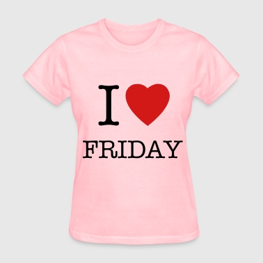 Rebecca Black Friday t-shirts - Women's T-Shirt