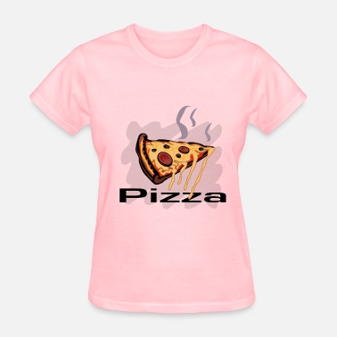 Restaurant Pizza Restaurant - Women's T-Shirt