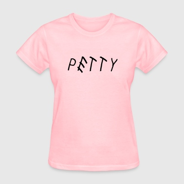 Petti Petty - Women's T-Shirt