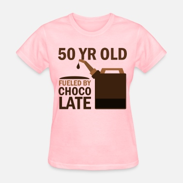 Birthday Quotes 50th Birthday Funny Quote - Women's T-Shirt