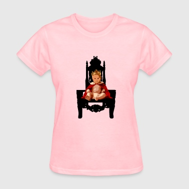 Royal Baby - Women's T-Shirt