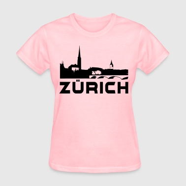 Zurich - Women's T-Shirt