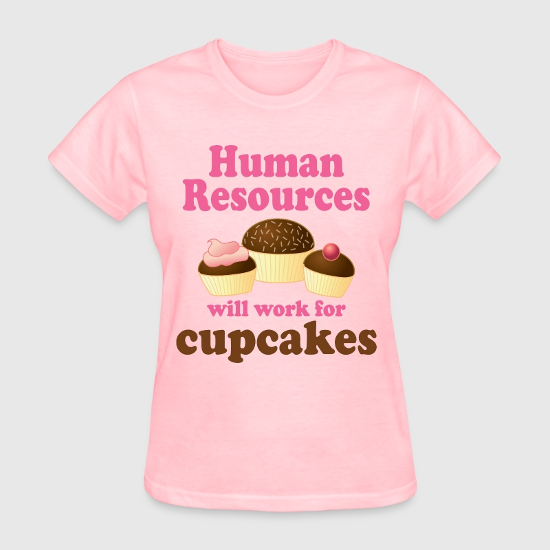 Human Resources gift idea - Women's T-Shirt