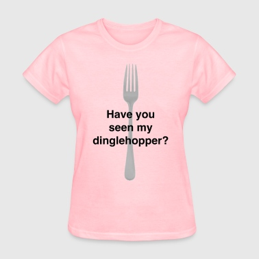 Dinglehopper - Women's T-Shirt