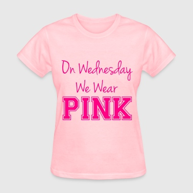 Mean Girls - Women's T-Shirt